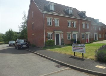 Thumbnail 4 bed property to rent in Innisfree Close, Wythall, Birmingham