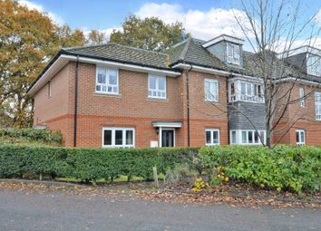 Thumbnail 1 bed flat for sale in Beaumaris Parade, Balmoral Drive, Frimley, Camberley