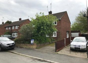 Thumbnail 3 bedroom semi-detached house for sale in 67 Wordsworth Road, Luton, Bedfordshire