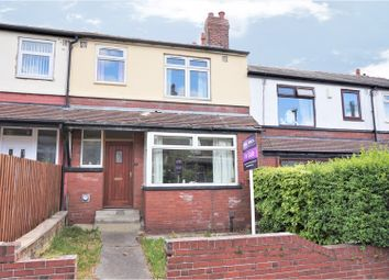 Thumbnail 3 bed terraced house for sale in Rosemont Walk, Leeds