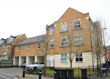 Thumbnail 2 bed terraced house to rent in Jellicoe Avenue, Stoke Park, Bristol