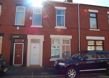 Thumbnail 3 bed property to rent in Mafeking Road, Ashton-On-Ribble, Preston