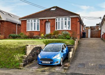 3 bed detached bungalow for sale in The Butts, Westbury BA13
