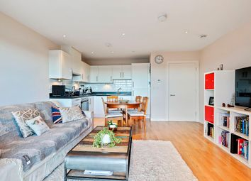 Thumbnail 1 bed flat for sale in 386 Streatham High Road, London