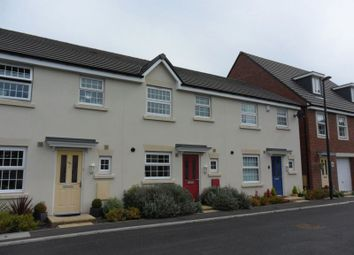 Thumbnail 3 bed terraced house to rent in Normandy Drive, Yate, Bristol