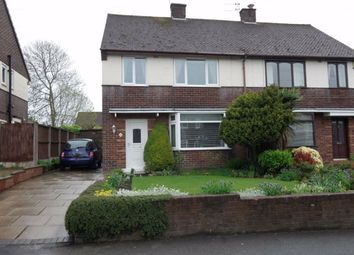 Thumbnail Semi-detached house for sale in Claremont Road, Billinge
