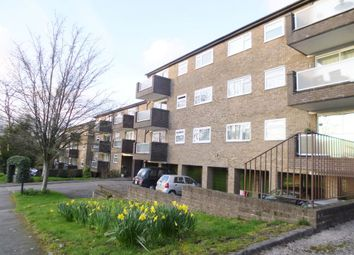 Thumbnail 2 bed flat to rent in Hogarth Court, Bushey
