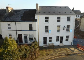 Thumbnail 3 bed terraced house for sale in Lower Gill Gardens, Ulverston, Cumbria