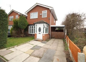 Thumbnail 3 bed detached house to rent in Boddens Hill Road, Heaton Mersey, Stockport