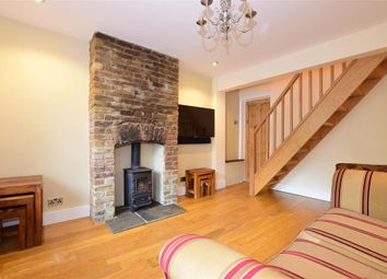 Thumbnail 2 bed property for sale in Sole Street, Cobham, Gravesend, Kent