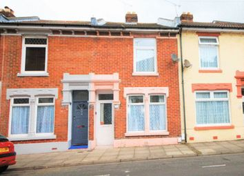 Thumbnail Room to rent in Bevis Road, Portsmouth