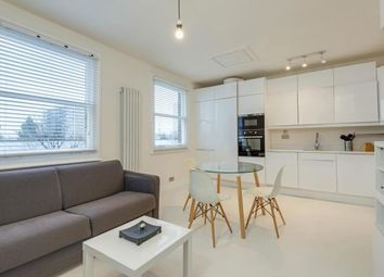 Thumbnail 1 bedroom flat for sale in Mansfield Road, Hampstead, London