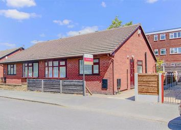 Thumbnail 2 bed semi-detached bungalow for sale in Renshaw Avenue, Eccles, Manchester