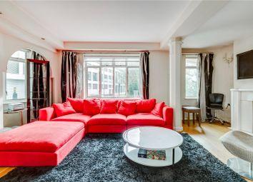 Thumbnail 3 bedroom flat for sale in Maitland Court, Lancaster Terrace, Paddington, London