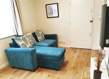 Thumbnail Studio to rent in Spencer Mews, Hammersmith, London