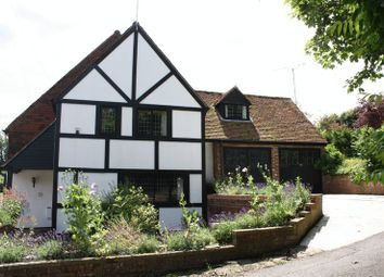 Thumbnail 3 bed cottage to rent in South Street, Wendover, Aylesbury