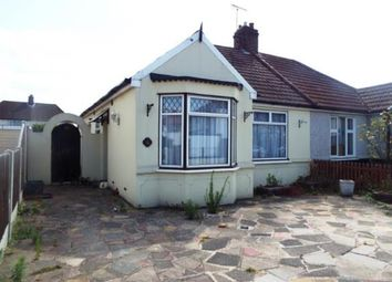 Thumbnail 2 bed bungalow for sale in Somersham Road, Bexleyheath