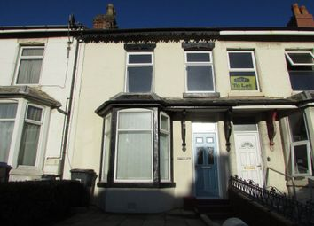 Thumbnail 3 bedroom property to rent in Buchanan Street, Blackpool, Lancashire