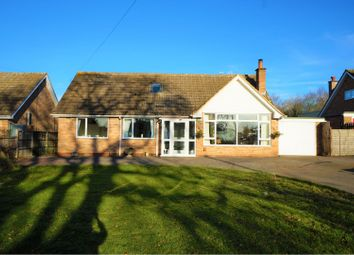 Thumbnail 4 bed detached bungalow for sale in Salt Way, Redditch