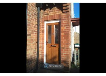 Thumbnail 3 bed terraced house to rent in Collie Road, Bedford