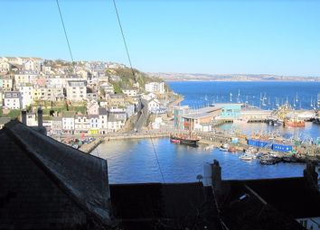 Thumbnail 2 bed terraced house to rent in North View Road, Brixham