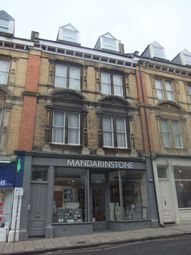 Thumbnail 2 bed flat to rent in Regent Street, Clifton, Bristol