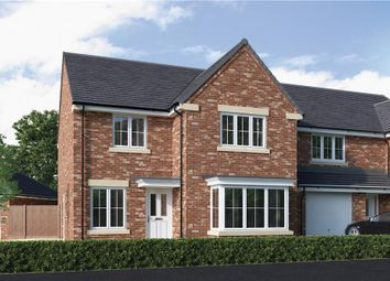 """Thumbnail 4 bed detached house for sale in """"Mitford"""" at Lammack Road, Blackburn"""