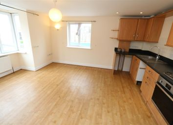 Thumbnail 1 bed flat for sale in Trebarwith Crescent, Newquay