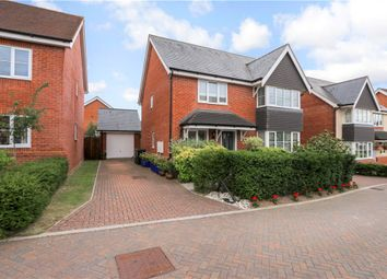 4 bed detached house for sale in Wadham Close, Romsey, Hampshire SO51