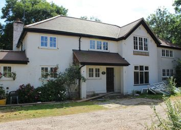 Thumbnail 4 bed detached house for sale in Green Lane, Burnham, Slough, Buckinghamshire