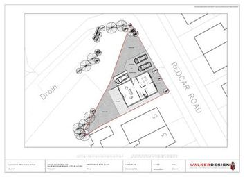 Thumbnail Land for sale in Land Adjacent To 5 Redcar Road, Bolton, Lancashire