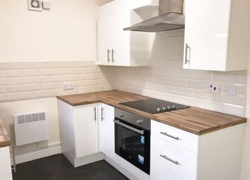Thumbnail 3 bed terraced house to rent in Mary Street, Langwith, Mansfield