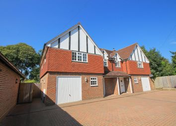 Thumbnail 3 bed semi-detached house for sale in Lewes Road, Forest Row