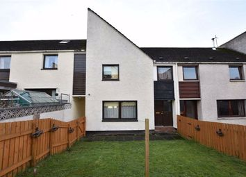 Thumbnail 3 bed terraced house for sale in Deas Avenue, Dingwall, Ross-Shire