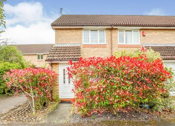 Thumbnail 2 bed end terrace house for sale in Sandalls Spring, Hemel Hempstead