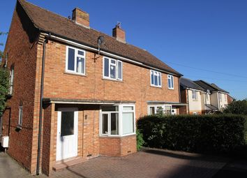 Thumbnail 3 bed semi-detached house for sale in Lipscombe Rise, Alton, Hampshire