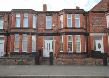 Thumbnail 4 bed terraced house for sale in Highfield Road, Rock Ferry, Wirral