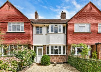 3 bed terraced house for sale in Pembury Avenue, Worcester Park KT4