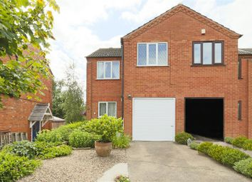3 bed semi-detached house for sale in Palmerston Street, Westwood, Nottinghamshire NG16