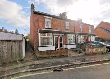 2 bed end terrace house for sale in Beaconsfield Road, Aylesbury HP21