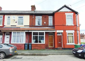 Thumbnail 2 bedroom terraced house for sale in Brocklehurst Street, Moston, Manchester