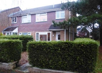Thumbnail 3 bed end terrace house for sale in Redhoave Road, Poole