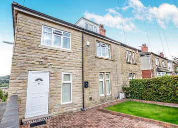 Thumbnail 5 bedroom semi-detached house for sale in Lime Street, Huddersfield