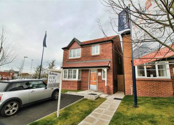 Thumbnail 3 bed detached house for sale in Orrell Lane, Orrell Park