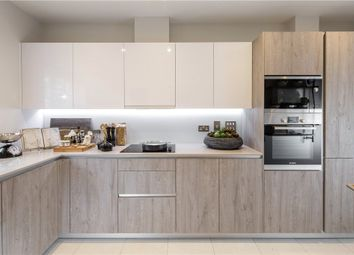 Thumbnail 2 bed flat for sale in Eldridge Park, Bell Foundry Lane, Wokingham