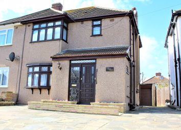 South End Road, Hornchurch RM12. 3 bed semi-detached house