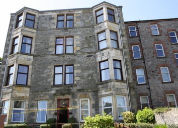 Thumbnail 2 bed flat for sale in 26 Argyle Street, Rothesay, Isle Of Bute