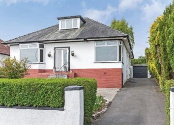 Thumbnail 4 bedroom detached bungalow for sale in 50 Broomvale Drive, Newton Mearns