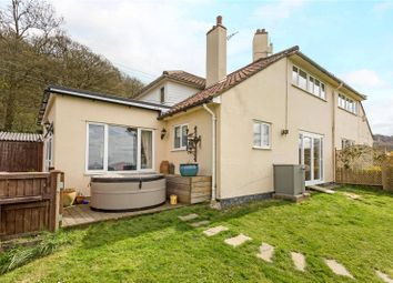 Thumbnail 3 bed semi-detached house for sale in Prinknash, Cranham, Gloucester, Gloucestershire
