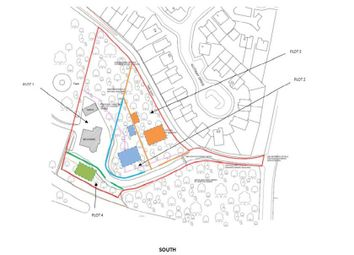 Thumbnail Land for sale in Grahamston Road, Paisley
